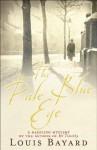 The Pale Blue Eye - Louis Bayard