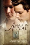 Artistic Appeal - Andrew Grey