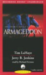Armageddon: The Cosmic Battle of the Ages - Tim LaHaye, Jerry B. Jenkins