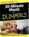 30-Minute Meals For Dummies - Beverly Lynn Bennett
