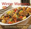 Winter Warmers (Quick and Easy, Proven Recipes Series) (Quick & Easy, Proven Recipes) - Gina Steer, Flame Tree Recipes