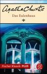 Das Eulenhaus: Roman (Fischer Klassik PLUS) (German Edition) - Pieke Biermann, Agatha Christie
