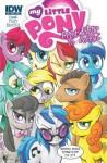 My Little Pony: Friendship is Magic #10 - Katie Cook, Andy Price, Tony Fleecs