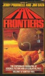 Far Frontiers 4: Winter 1985 - Jerry Pournelle, Jim Baen
