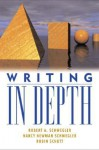 Writing in Depth - Robert A. Schwegler