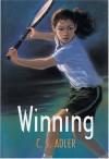 Winning - C.S. Adler