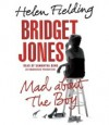 Bridget Jones: Mad About the Boy - Helen Fielding, Samantha Bond