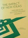 Progress in Self Psychology, V. 11: The Impact of New Ideas - Arnold Goldberg