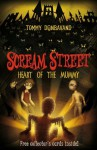 Heart of the Mummy - Tommy Donbavand