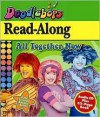 All Together Now [With Paperback Book] - Greg Wright, Janice Downes