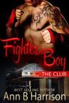 Fighter Boy - Ann B. Harrison