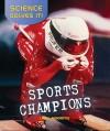 Sports Champions - Linda Aksomitis