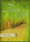 Fear Not - Facing Our Fears Through God's Love - Elm Hill Books