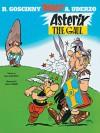 Asterix the Gaul: Album #1 - René Goscinny, Albert Uderzo