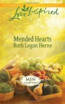 Mended Hearts - Ruth Logan Herne