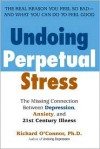 Undoing Perpetual Stress: The Missing Connection Between Depression, Anxiety and 21stCentury Illness - Richard O'Connor