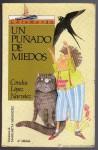 Un puñado de miedos - Concha López Narváez, Margarita Menendez