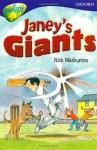 Janey's Giants - Nick Warburton, Toni Goffe