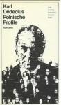 Polnische Profile - Karl Dedecius