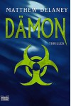 Dämon - Matthew B.J. Delaney, Axel Merz