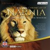 The Chronicles of Narnia 1. 2 CDs . The Lion, the Witch and the Wardrobe - C.S. Lewis, Rosemary Martin