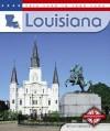 Louisiana - Ann Heinrichs