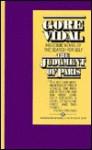 The Judgement of Paris - Gore Vidal