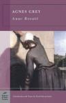 Agnes Grey (Barnes & Noble Classics Series) - Anne Brontë, Fred Schwarzbach