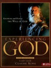Experiencing God: Knowing And Doing The Will Of God, Leader Guide Updated - Claude V. King, Richard Blackaby