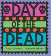 Day Of The Dead (Turtleback School & Library Binding Edition) - Tony Johnston