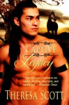 Captive Legacy - Theresa Scott