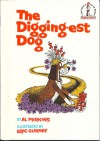 The Digging Est Dog - Al Perkins, Eric Gurney