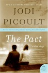 The Pact: A Love Story (P.S.) - Jodi Picoult
