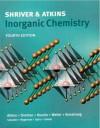 Inorganic Chemistry - D.F. Shriver, P.W. Atkins