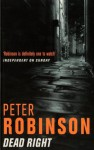 Dead Right: DCI Banks - Peter Robinson