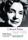 Collected Poems I: (1944-1949) - Nelly Sachs