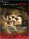 His Magic Touch - Cynthia Cooke