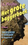 Het grote baggerboek - Ilja Leonard Pfeijffer