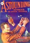 Astounding Stories October 1930 - Harry Bates, Doug Dold