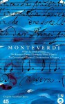 Operas of Monteverdi: English National Opera Guide 45 - Claudio Monteverdi, Anne Ridler, Nicholas John