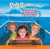 A to Z Mysteries: Books D-G (Audio) - Ron Roy, David Pittu