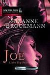Joe: Liebe Top Secret - Suzanne Brockmann, Daniela Peter