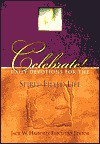 Celebrate!: Daily Devotions for the Spirit-Filled Life - Jack W. Hayford