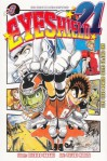 Eyeshield 21 Vol. 3: And They're Called Deimon Devil Bats - Riichiro Inagaki, Yusuke Murata
