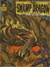 Phantom-The Swamp Dragon ( Indrajal Comics No. 325 ) - Lee Falk