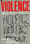 Violence and the Politics of Research - Willard Gaylin