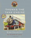 Thomas the Tank Engine Story Collection (Thomas & Friends) - Wilbert Awdry, C. Reginald Dalby, John T. Kenney