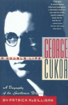 George Cukor: A Double Life - Patrick McGilligan