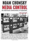 Media Control: The Spectacular Achievements of Propaganda - Noam Chomsky