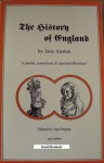 The History Of England: From The Reign Of Henry The 4th To The Death Of Charles The 1st - Jane Austen